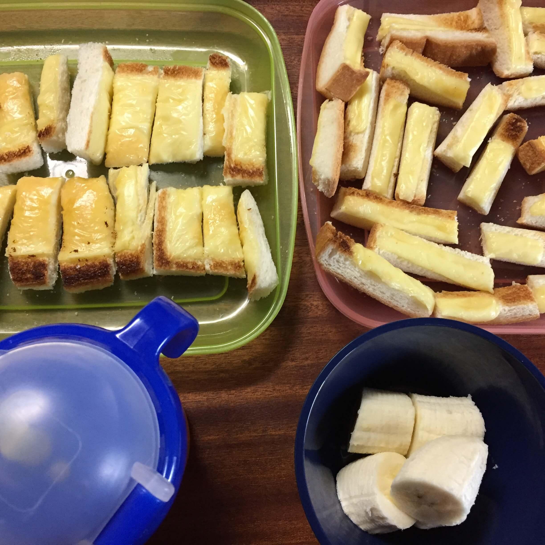 パンはミミ担当です。のブログ画像