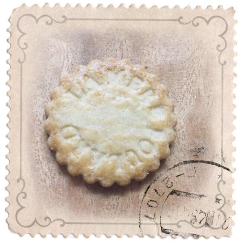 Mont-Saint-Michelのクッキーのブログ画像