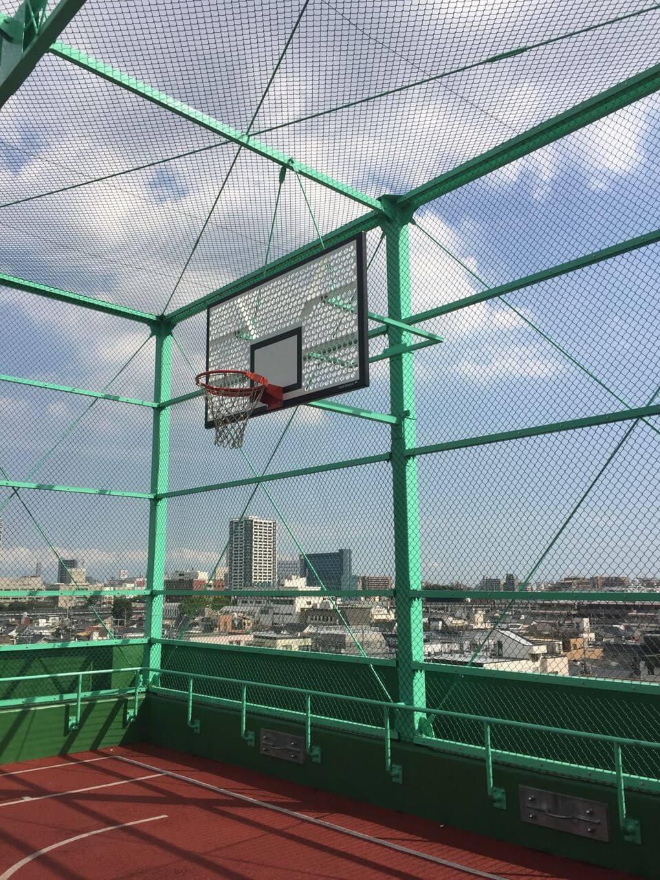 20年ぶりくらいにバスケしました。のブログ画像