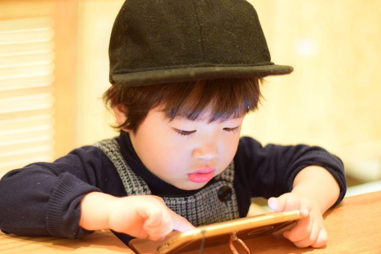 スマホ育児を前向きに導入する5つのルール