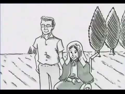 涙腺大崩壊の動画で実写映画化もされた鉄拳のパラパラ漫画の「振り子」 | 涙活してますか?のサムネイル画像