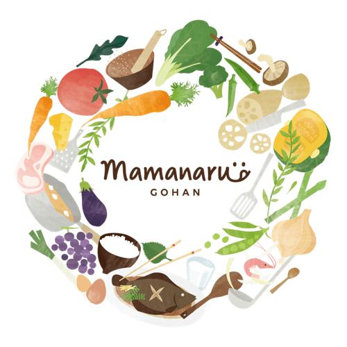 mamanaru gohan ~ママナルゴハン~ のご紹介!産前から産後の各妊娠ステージに合わせて、栄養素やカロリーを設定したママに嬉しい冷凍宅配食です