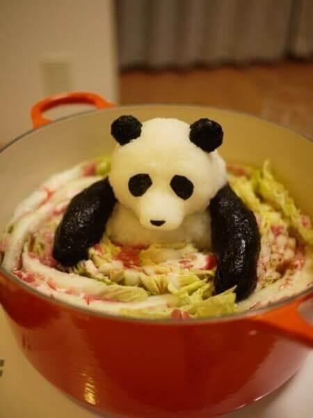 キャラ鍋やデコ鍋で子供も喜ぶ冬に暖まる鍋料理特集のトピックイメージ写真