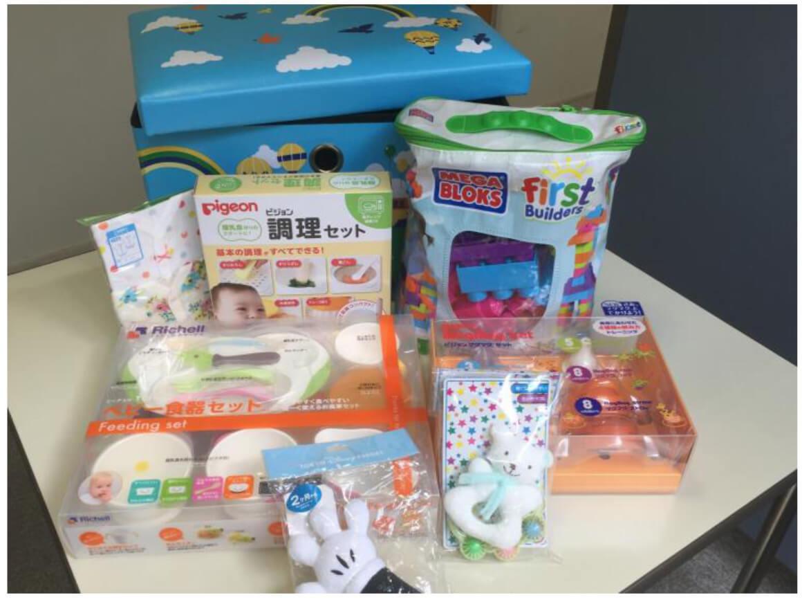 福島県伊達市で子育て支援「伊達市版ネウボラ事業」の育児セット提供はじまる。ネウボラとは?