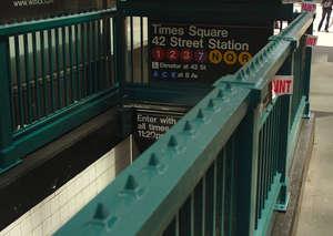 NYでもマタニティーマーク配布がはじまる 2017年5月15日のママナル気になるニュースのサムネイル画像
