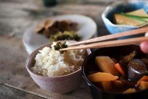夫婦で楽しむ妊活ごはん。旦那さんのスタミナアップにも効果的な食事3つのサムネイル画像