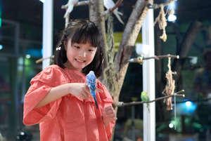 横浜みなとみらいの屋内型体験パーク 「オービィ横浜」 が2018年4月1日に動物と触れ合えるデジタルとリアルを融合したリニューアルオープンへ!のサムネイル画像
