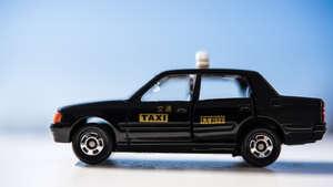 陣痛タクシーをどう利用したか?編 |【出産準備】陣痛時のタクシーサービスに登録してみました第5話のサムネイル画像